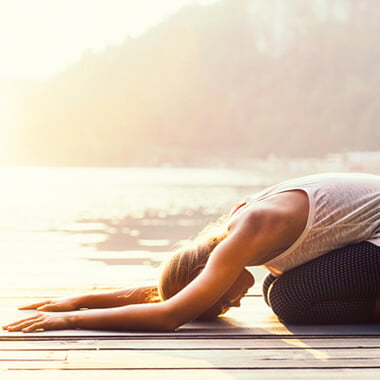 How and Why To Downregulate The Nervous System - The Movement Studio Blog