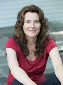 Mary Gorman, PT, LMT, Owner of The Movement Studio in Talent Oregon