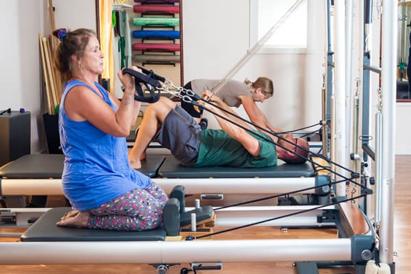 Pilates Groups at The Movement Studio